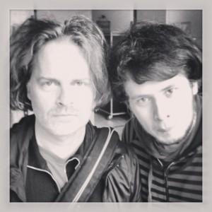 Holle und Tom