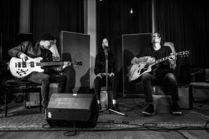 Foto @Denise van Deesen @Blackbird Studios Berlin